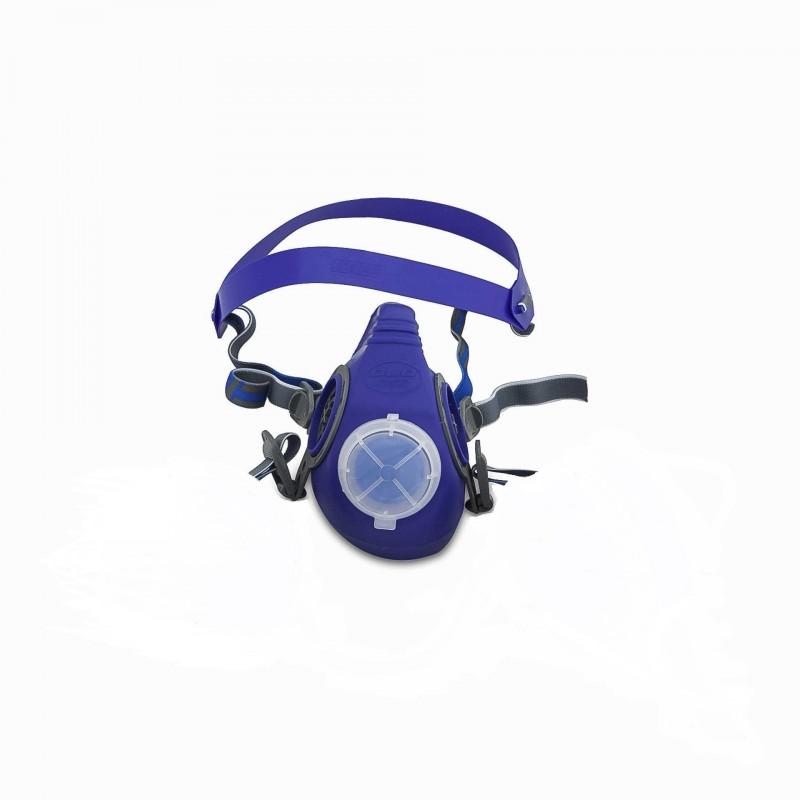 Semimaschera Respiratore Spasciani Duo - componibile HomeSPASCIANI