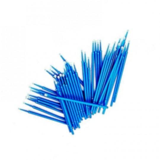 Bastoncini spugnosi a pennellino per piccoli ritocchi manuali di vernice HomeLADY'S LINE®