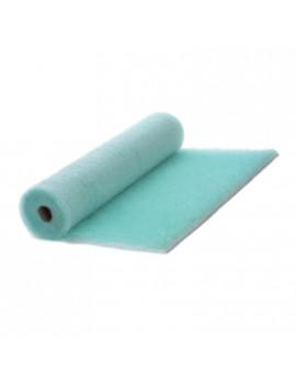 Filtro pavimento forno verniciatura VERDE/BIANCO resistente fino a 140° C HomeLADY'S LINE®