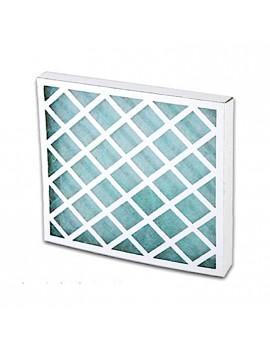 Cella BIFILTRO per forno di verniciatura 50 x 50 cm DOPPIO FILTRAGGIO HomeLADY'S LINE®