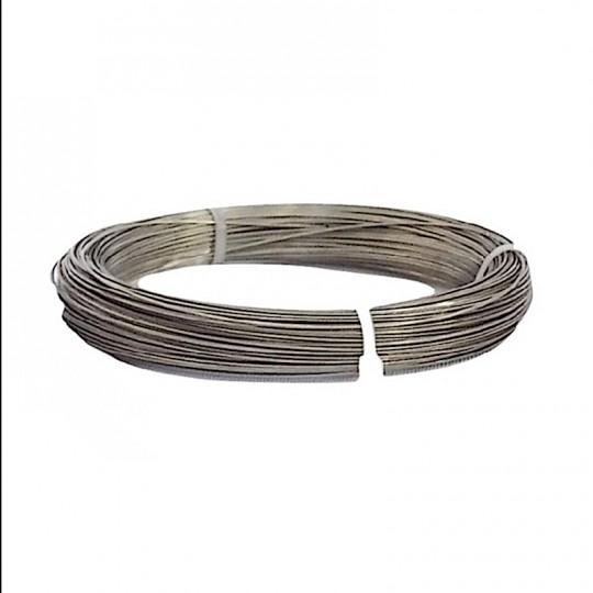 Kit rimozione parabrezza con filo quadro in acciaio e 2 impugnature HomeLADY'S LINE®
