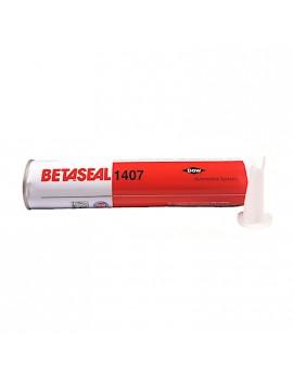 Sigillante Adesivo poliuretanico betaseal per vetri e cristalli 310ml Home