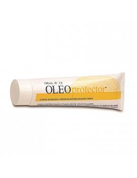 Crema mani barriera protettiva oleo protector D.P.I. 100ml protezione da solventi HomeSENZA BRAND