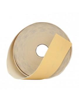 Rotolo di carta abrasiva spugnosa soft da P180 a P800 115mm x 25mt HomeLADY'S LINE®