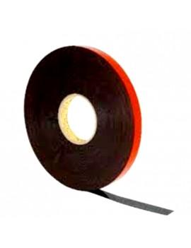 Nastro biadesivo MORBIDO multifunzione alto ancoraggio da 6-9-12-19-25mm HomeLADY'S LINE®