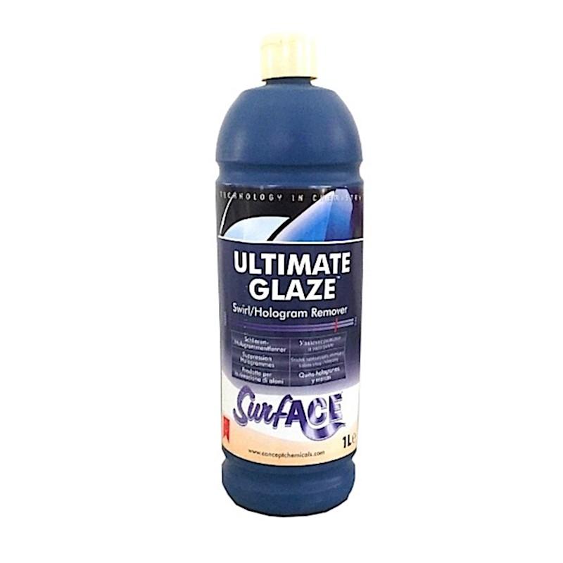 Crema antialoni Surface Ultimate Glaze Bianca RIMUOVE ALONI E LUCIDA1 lt HomeSURFACE