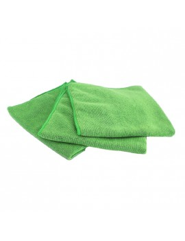 Panno microfibra professionale - pulizia senza detergenti e lucidatura 50 x 50cm HomeLADY'S LINE®
