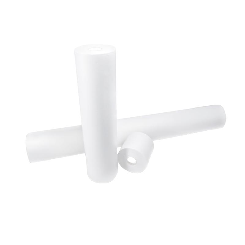 Bobina carta da mascheratura bianca politenata in varie altezze da 150mt HomeLADY'S LINE®