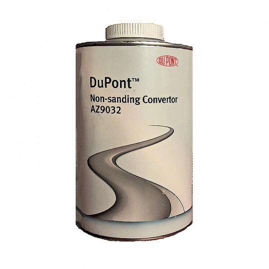 DUPONT - NON SANDING...