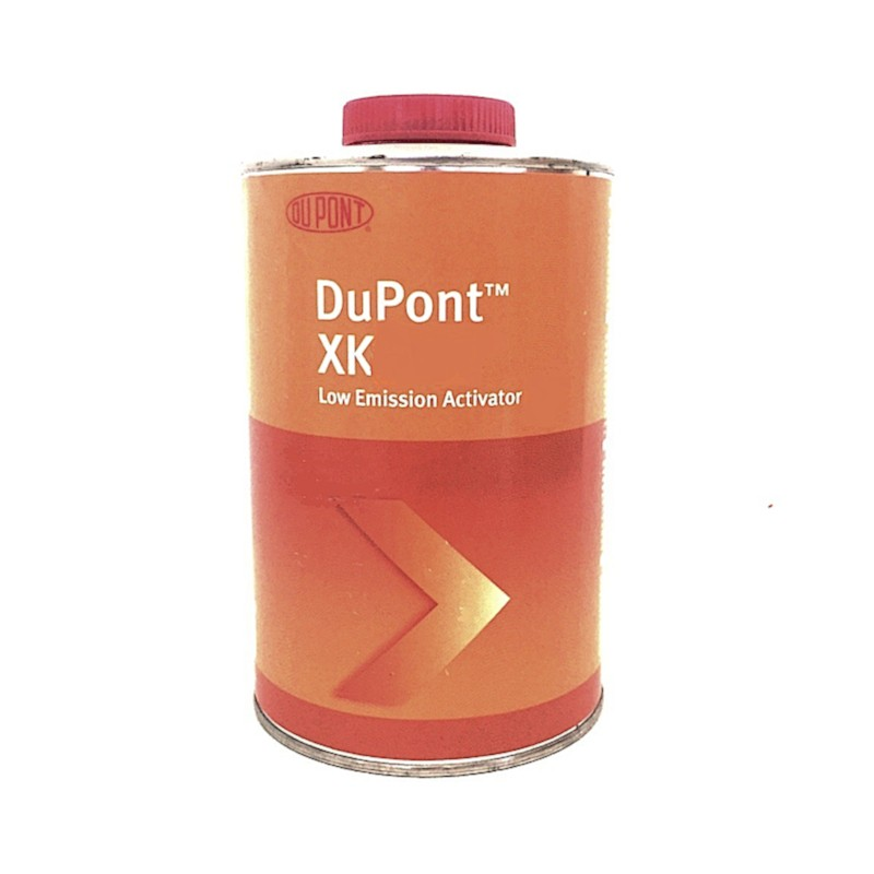 Dupont catalizzatore SERIE XK 203-205-206 1LT Low Emission Activator HomeDUPONT