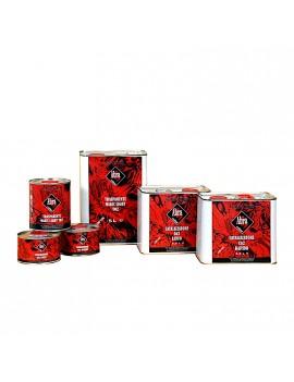 Trasparente lucido acrilico Lady's Line® facilissima applicazione UHS 2:1 HomeLADY'S LINE®