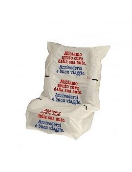 Coprisedile in plastica UNICA protezione dei sedili di auto e camion HomeLADY'S LINE®