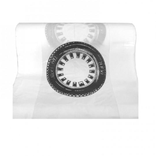 Copriruota in plastica unica protezione dei pneumatici HomeLADY'S LINE®