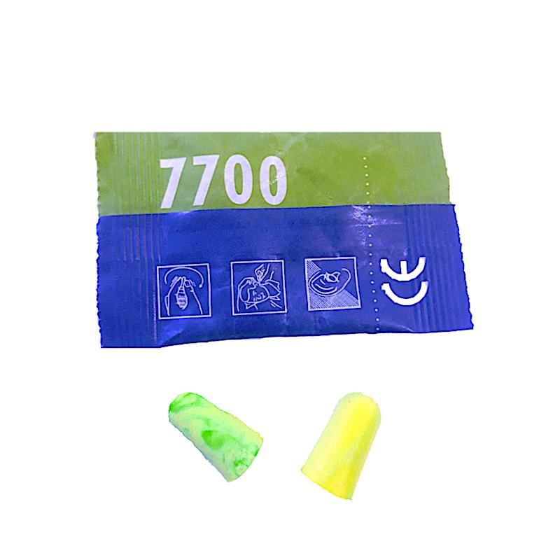 Tappi auricolari antirumore MOLDEX 2XPURA-FIT 7700 vendibile a coppia HomeMOLDEX