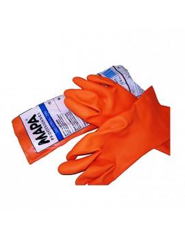 Guanto MAPA Industrial 299 taglia 9 alta prestazione chimica e meccanica HomeMAPA