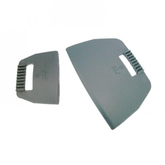 Unico proteggi cruscotto durante il cambio del parabrezza in 2 misure HomeLADY'S LINE®
