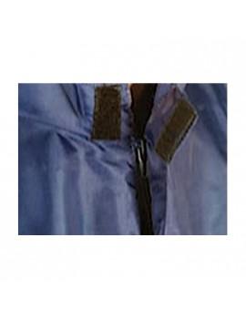 Tuta blu Sistar poliestere lavabile traspirante economica antistatica Home