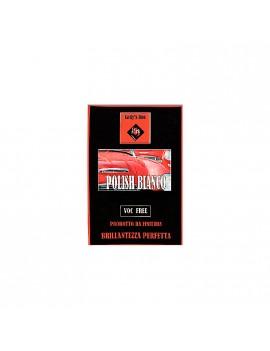 Polish non abrasivo Lady's Line® bianco da finitura 250gr - 500gr - 1000gr HomeLADY'S LINE®
